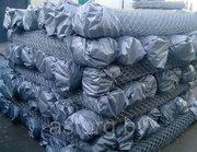 Сетка рабица оцинкованная в Минске,  низкие цены,  доставка.