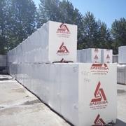 Блоки газосиликатные с доставкой со склада в Жодино.